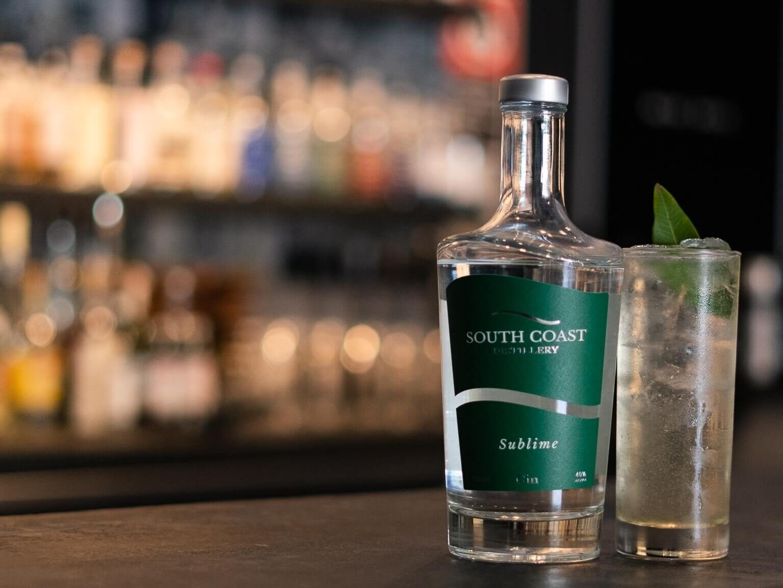 South Coast Distillery creates award winning gin and vodka in the Illawarra.