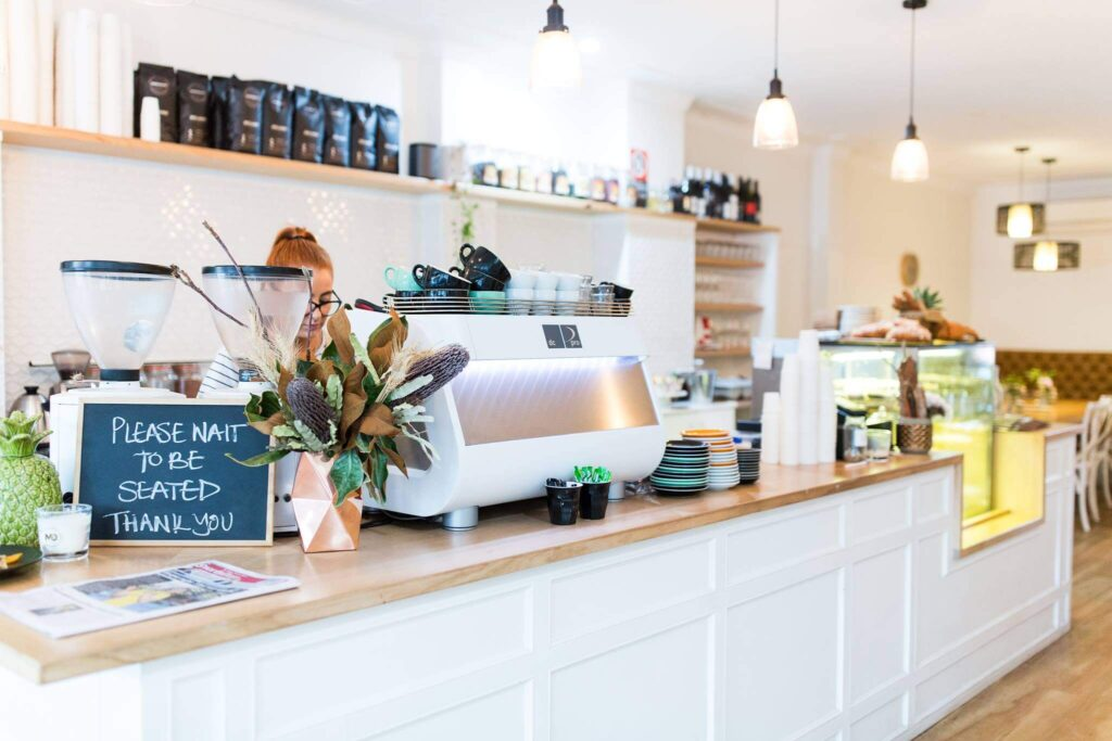 Hone Café in Balgownie serves up delicious meals and treats.