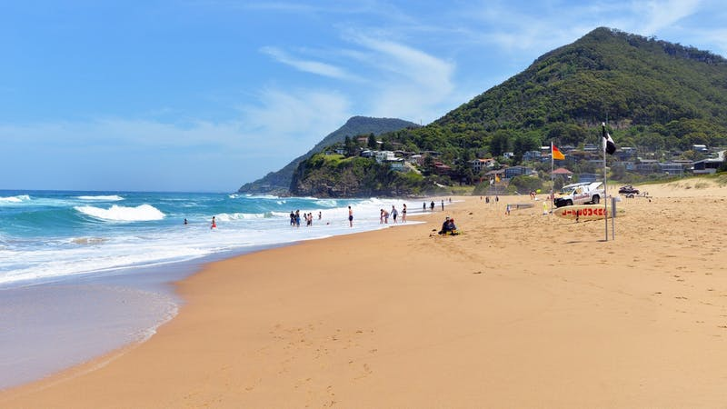 A rundown of the beaches of the Illawarra, from Stanwell Park to Gerroa.