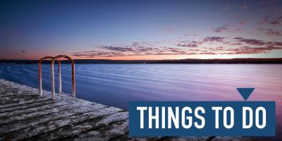 Things to do in The Illawarra