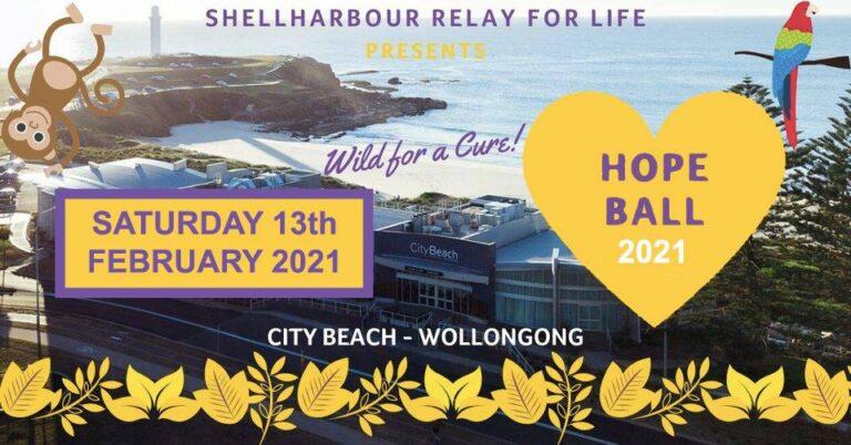 the fold illawarra hope ball 2021 at city beach function centre 768x402