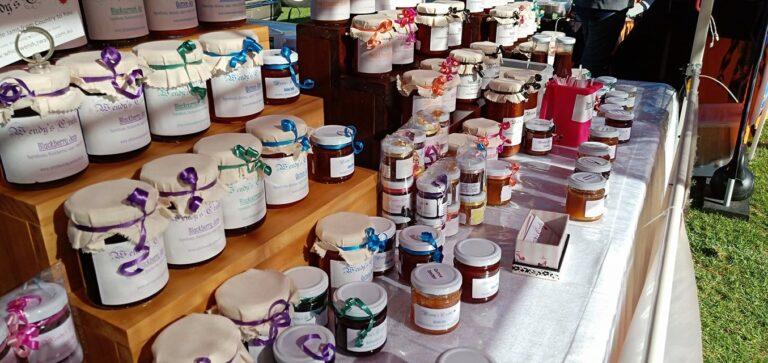 the fold illawarra kiama makers and growers market jars 768x363