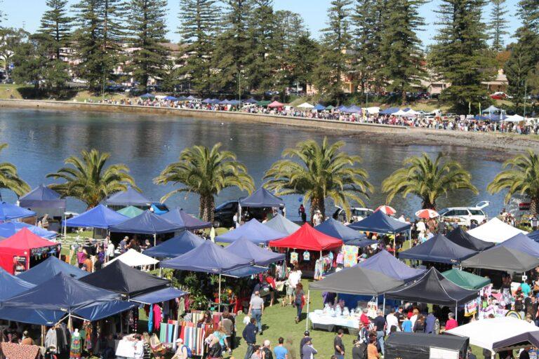 the fold illawarra kiama seaside markets 768x512
