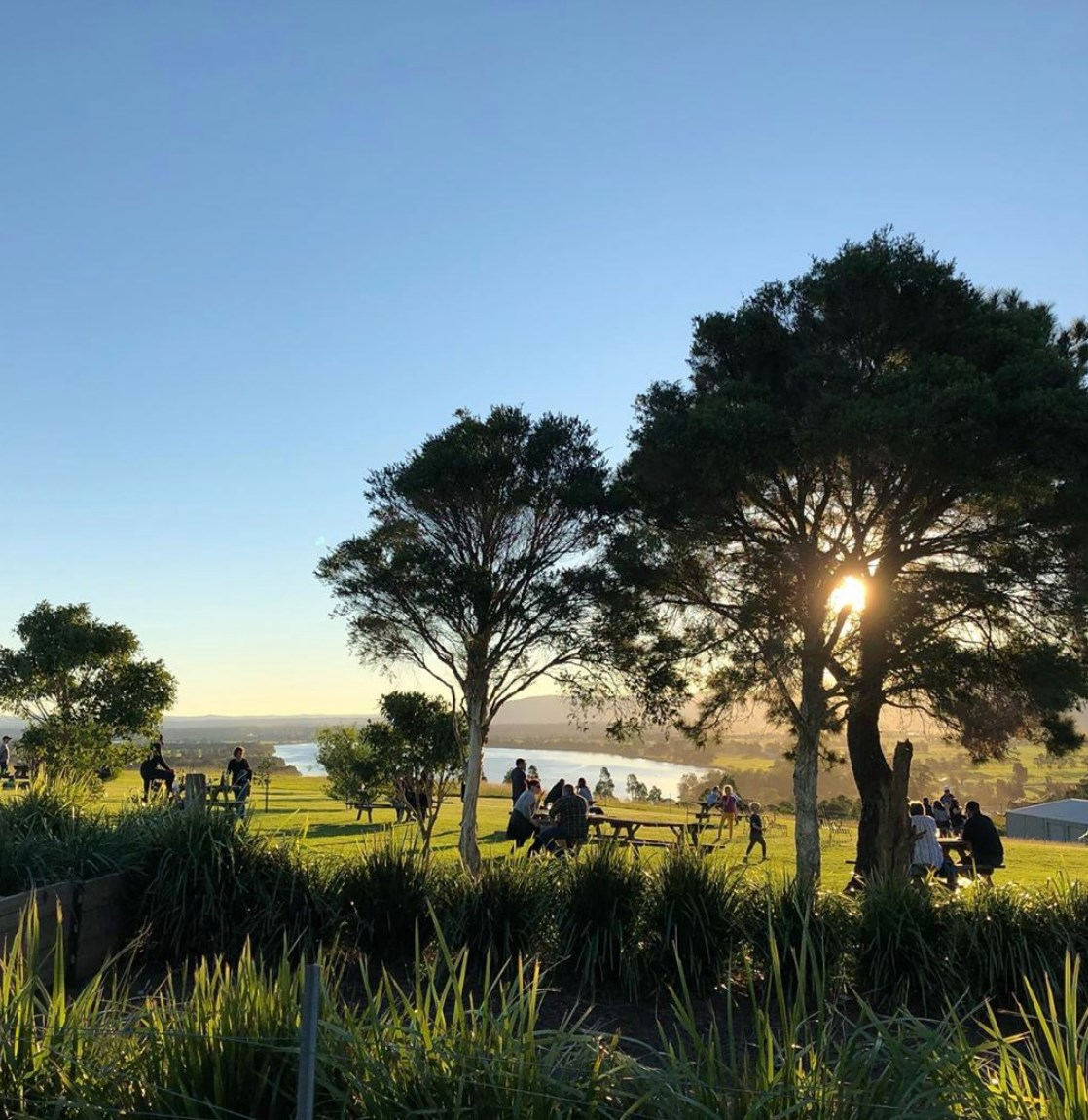 The Fold Illawarra Wineries Two Figs Winery Back Forest Shoalhaven