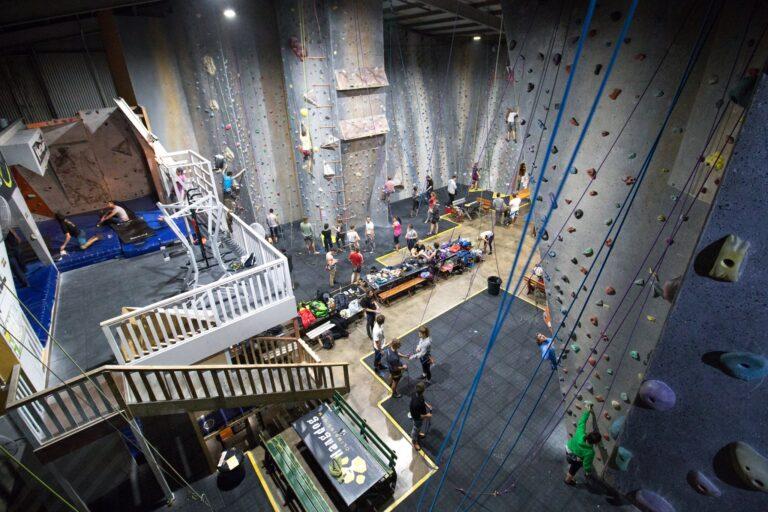 the fold illawarra hangdog climbing gym recreation 768x512