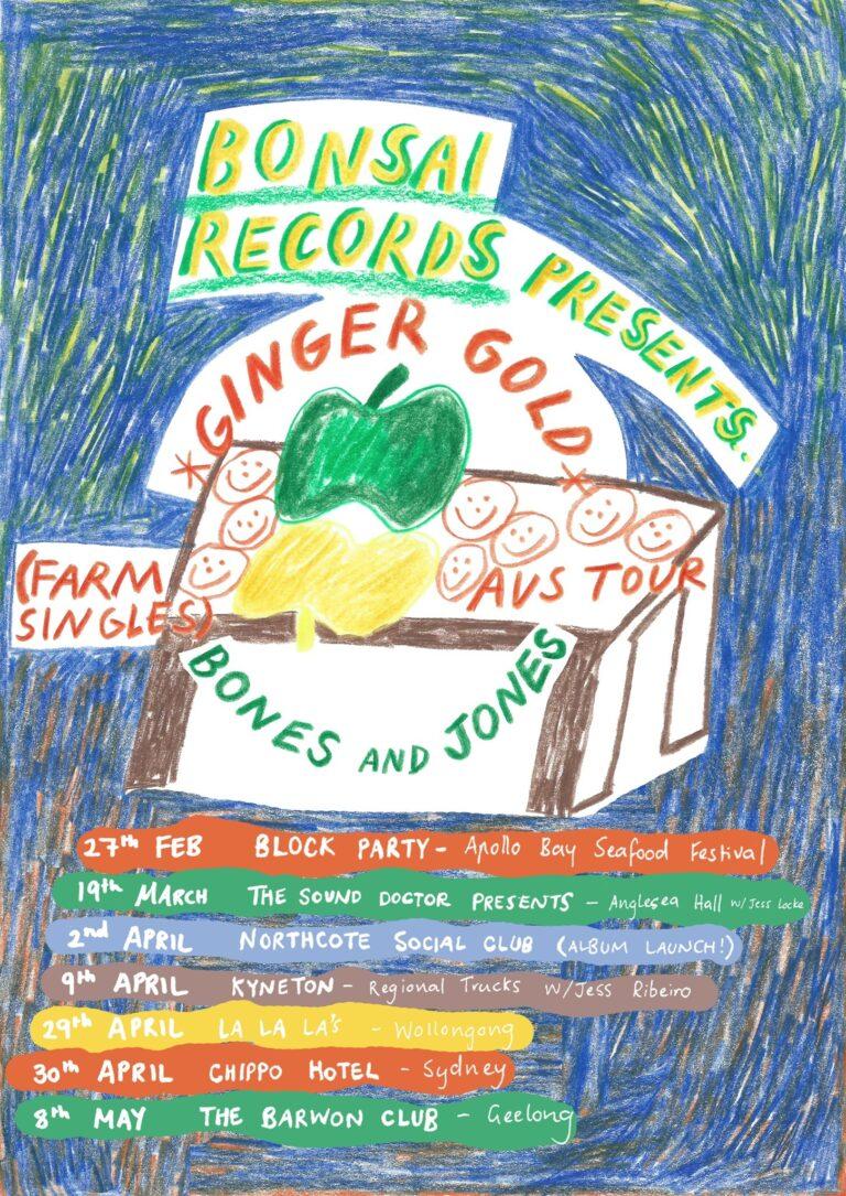 the fold illawarra bones and jones ginger gold farm singles 768x1085