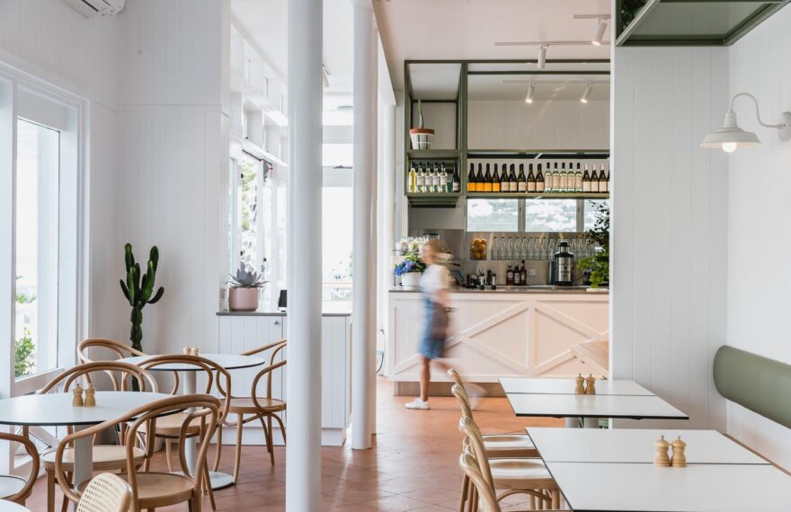 Diggies in Kiama are accepting Dine and Discover vouchers