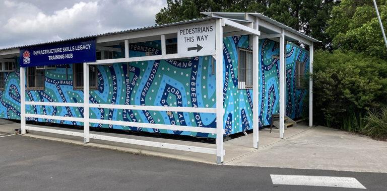the fold illawarra albion park rail bypass project 768x380