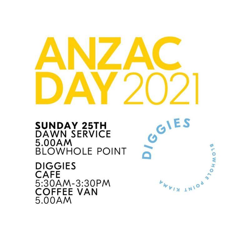 the fold illawarra anzac day 2021 at diggies kiama 768x768