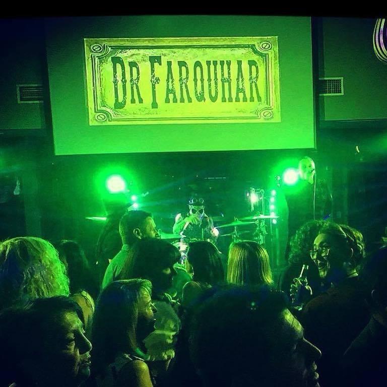 the fold illawarra dr farquhar reminisce djs 80s and 90s