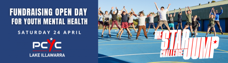 the fold illawarra fundraising open day for youth mental health 768x213