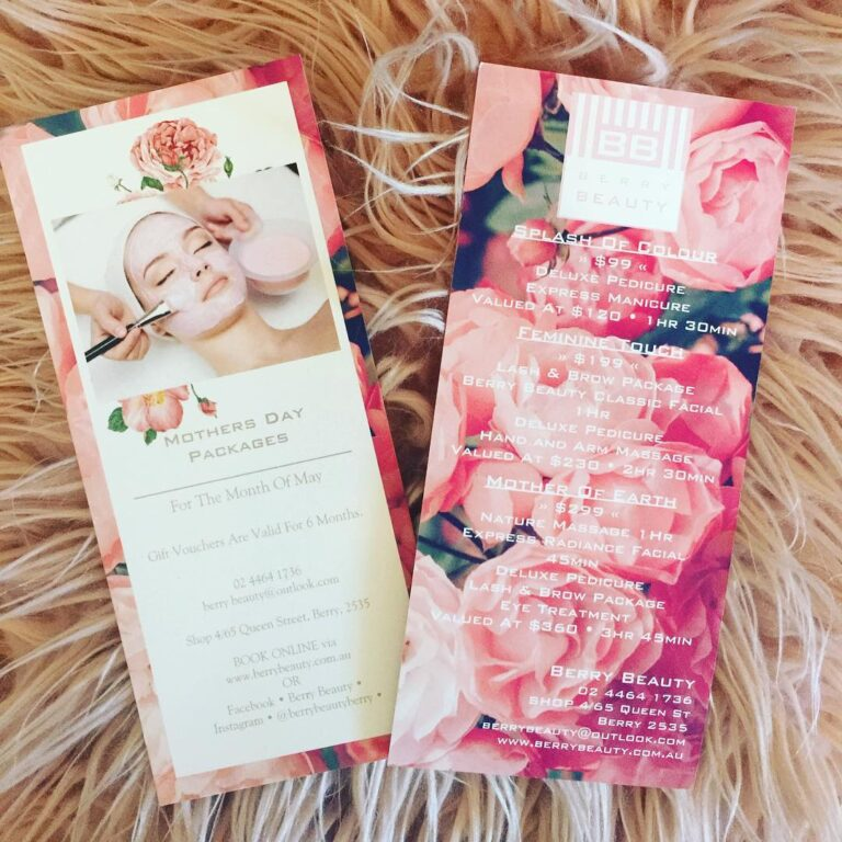 the fold illawarra mothers day packages at berry beauty 768x768