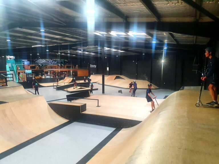 the fold illawarra 3sixty indoor skate park ultimate experience 768x576