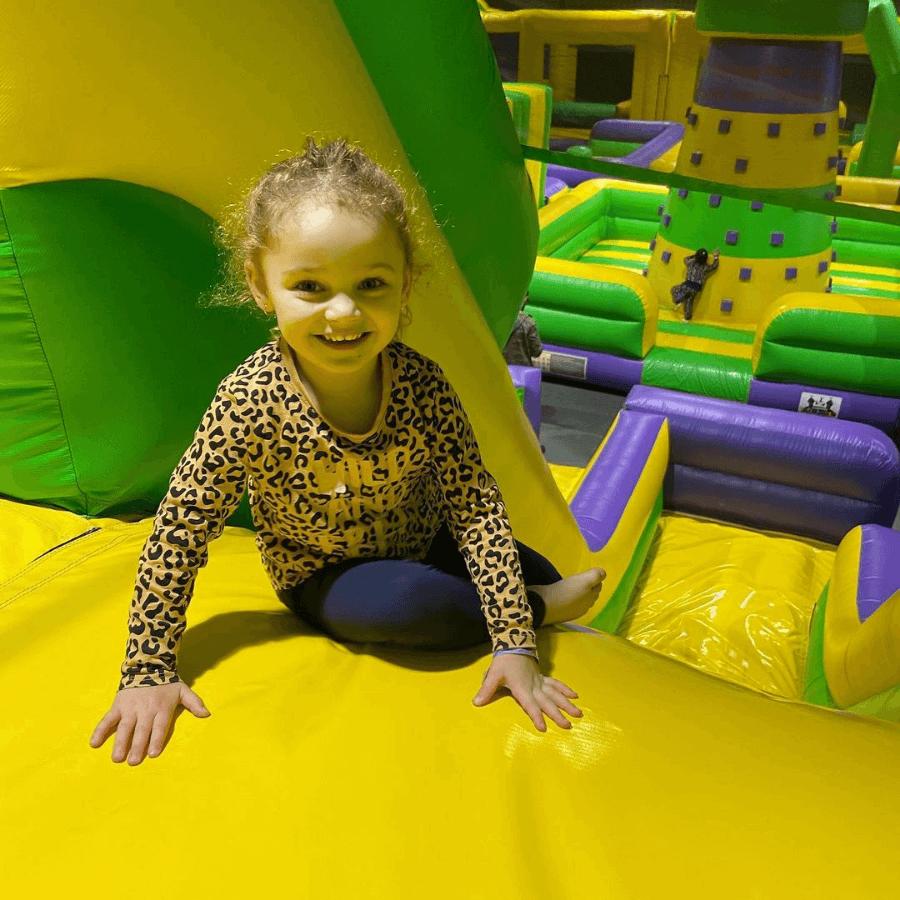 Indoor Play Centres
