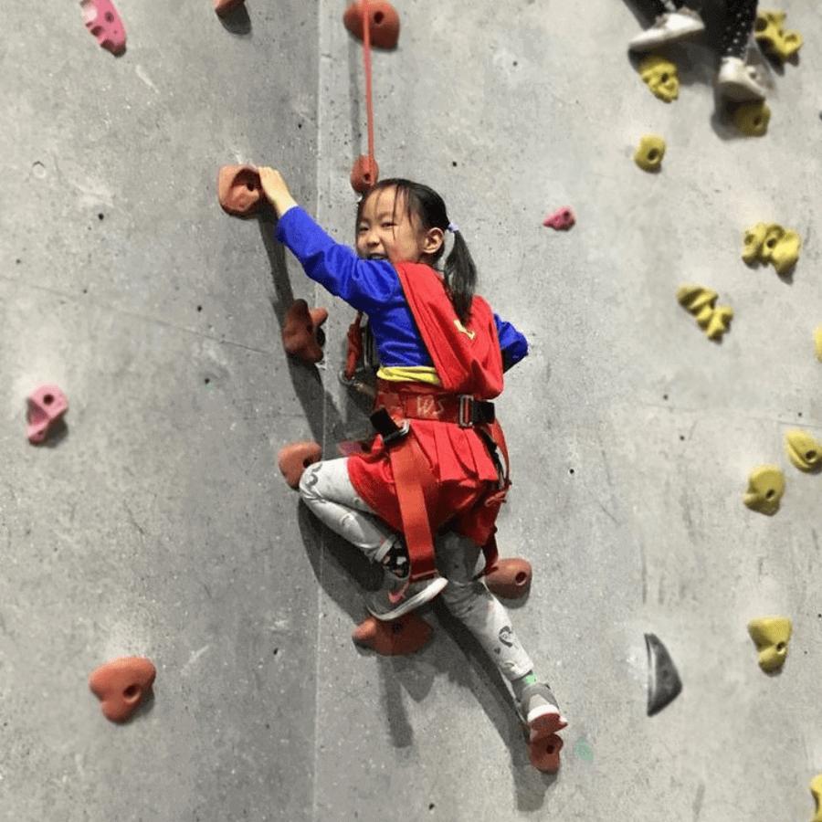 Hangdog Climbing Gym, Wollongong