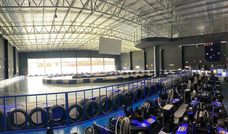 the fold illawarra c1 speed electric indoor karting 768x450