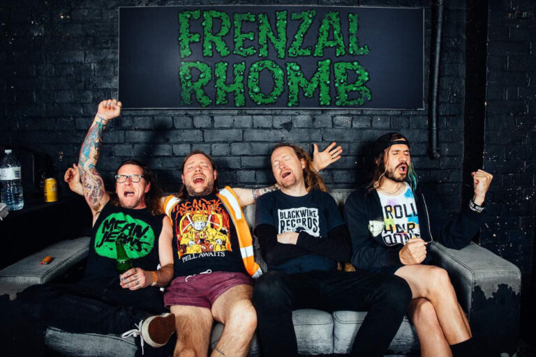 the fold illawarra frenzal rhomb with special guests 768x512