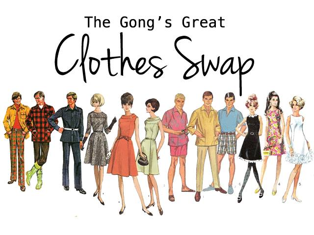 the fold illawarra its clothes swap time