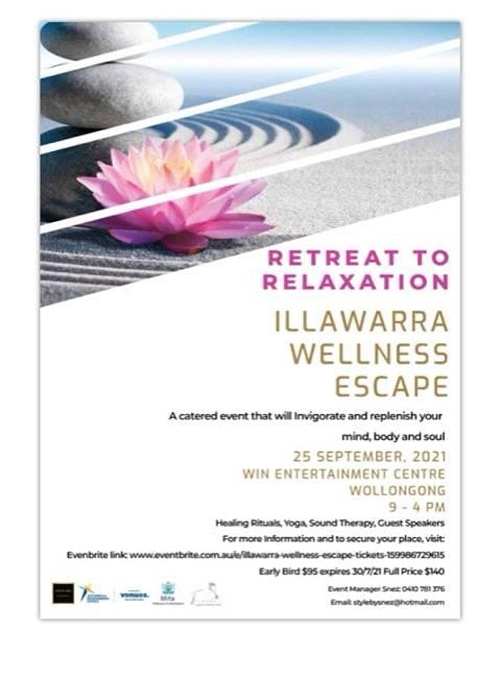 the fold illawarra illawarra wellness escape
