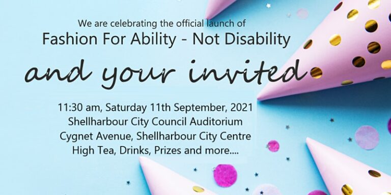 the fold illawarra launch of fashion for ability not disability 768x384