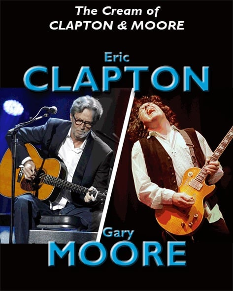 the fold illawarra the cream of clapton and moore