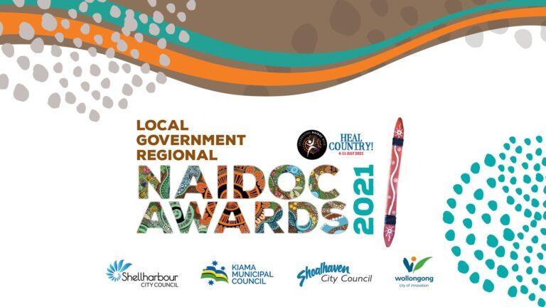 the fold illawarra local government regional naidoc awards 768x432