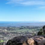 Mount Kembla Summit Park Illawarra Bushwalk
